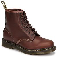 Chaussures Homme Boots Dr Martens 1460 Marron