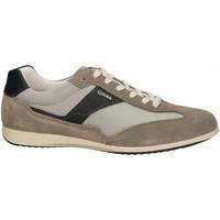 Chaussures Homme Baskets basses IgI&CO UTH 71188 grigio-scuro