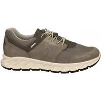 Chaussures Homme Baskets basses IgI&CO UNT 71268 grigio-scuro