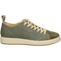 Chaussures Homme Baskets mode IgI&CO UNG 71271 verde