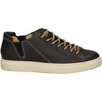 Chaussures Homme Baskets basses IgI&CO USH 71282 blu