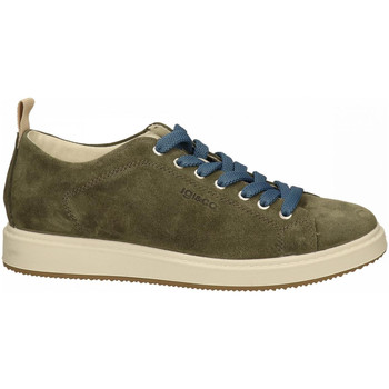 Chaussures Homme Baskets basses IgI&CO UNG 71270 militare