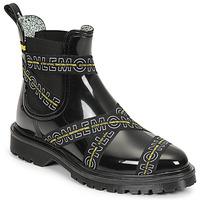 Chaussures Femme Bottes de pluie Lemon Jelly SOLYN Noir