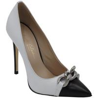 Chaussures Femme Escarpins Angela Calzature ANSANGC1008bic bianco