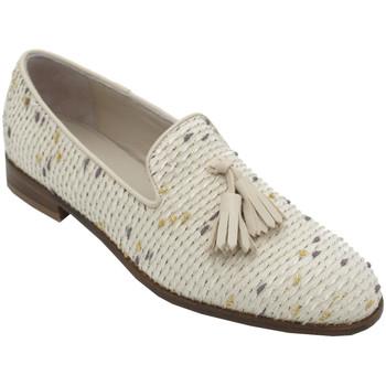 Chaussures Femme Mocassins Frau AFRAU9492bg beige
