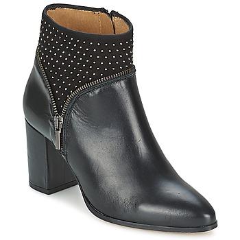 Bottines / Boots Fericelli ANTILLO Noir 350x350