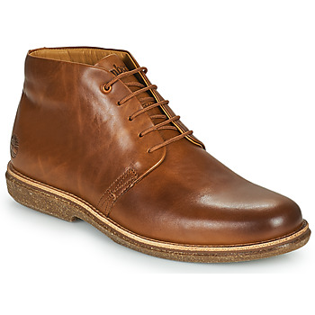Chaussures Homme Boots Timberland CITY GROOVE CHUKKA Marron