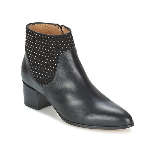 Bottines / Boots Fericelli TAMPUT Noir 350x350