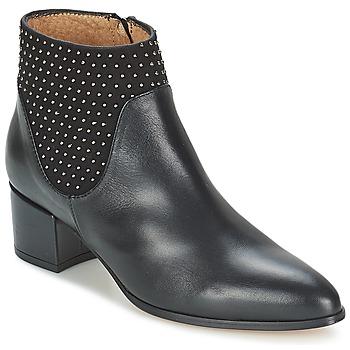Bottines / Boots Fericelli TAMPUT Noir 350x350