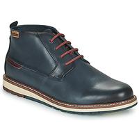Chaussures Homme Boots Pikolinos BERNA Marine