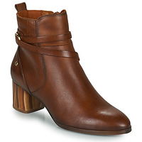 Chaussures Femme Bottines Pikolinos CALAFAT Marron