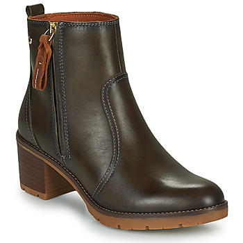 Chaussures Femme Bottines Pikolinos LLANES Gris