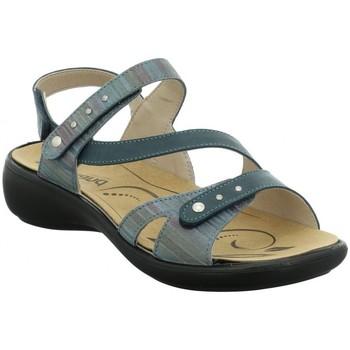 Chaussures Femme Sandales et Nu-pieds Westland By Josef Seibel IBIZA 70 JEANS Sandalias