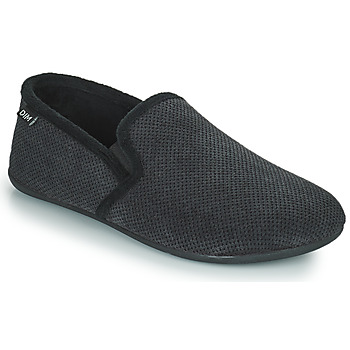 Chaussures Homme Chaussons DIM D WOODY C Gris