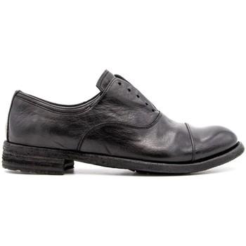 Chaussures Femme Derbies Officine Creative LEXIKON/017-NERO NERO