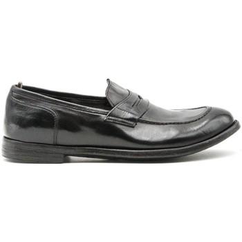 Chaussures Homme Mocassins Officine Creative ARC-606 NERO
