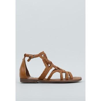Chaussures Femme Sandales et Nu-pieds Xti  Beige