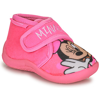 Chaussures Fille Chaussons Chicco LORETO Rose