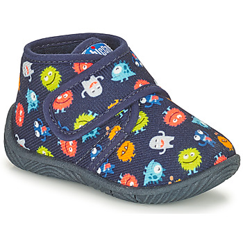 Chaussures Enfant Chaussons Chicco TAXO 2 Bleu