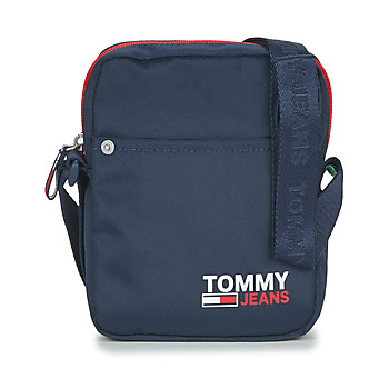 Sacs Homme Pochettes / Sacoches Tommy Jeans TJM CAMPUS REPORTER Marine