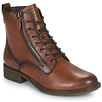 Chaussures Femme Boots Tamaris PEPIR Marron