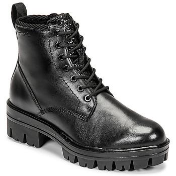 Chaussures Femme Boots Tamaris HOULI Noir