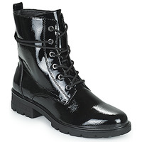 Chaussures Femme Bottines Tamaris LOUNI Noir