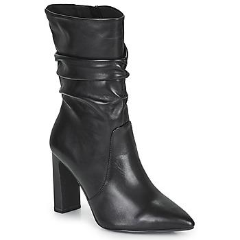 Chaussures Femme Bottes ville Tamaris BRESSA Noir