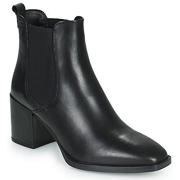 Chaussures Femme Bottines Tamaris HAVAIL Noir