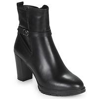 Chaussures Femme Bottines Tamaris TETAS Noir