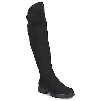 Chaussures Femme Bottes ville Tamaris AMELIA Noir