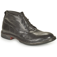 Chaussures Homme Boots Moma MINSK Noir