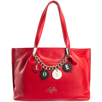 Sacs Femme Cabas / Sacs shopping Love Moschino  Rouge