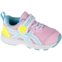 Chaussures Enfant Fitness / Training Asics Contend 6 TS School Yard Rose