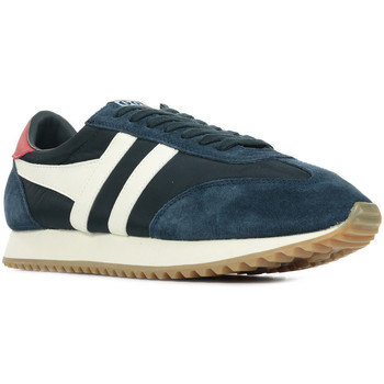 Chaussures Femme Baskets basses Gola Boston 78 bleu