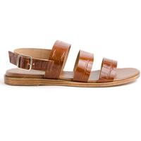 Chaussures Femme Sandales et Nu-pieds Bryan 2513 Marron