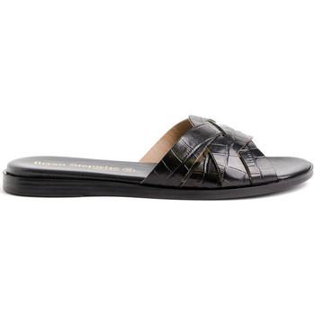 Chaussures Femme Mules Bryan 2524 Noir