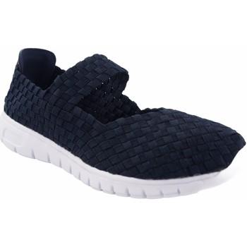 Chaussures Femme Multisport Deity Chaussure femme  17505 yks bleu Noir