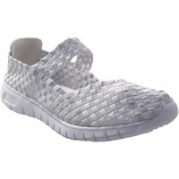 Chaussures Femme Multisport Deity Chaussure femme  17505 yks blanc Blanc