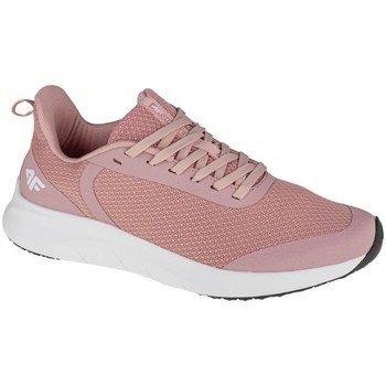 Chaussures Femme Fitness / Training 4F OBDS300 Rose