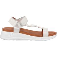 Chaussures Femme Sandales et Nu-pieds Ilc Sandales Weiß