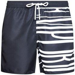 Vêtements Homme Maillots / Shorts de bain Ea7 Emporio Armani Short de bain EA7 Noir