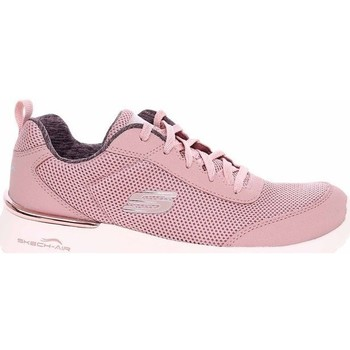 Chaussures Femme Baskets basses Skechers Skechair Dynamight Rose
