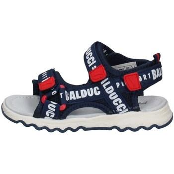 Chaussures Garçon Sandales et Nu-pieds Balducci BS2620 BLEU