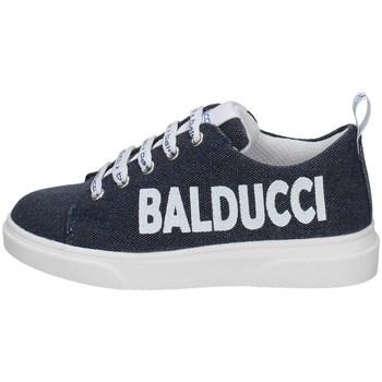 Chaussures Garçon Baskets basses Balducci BS2580 JEANS