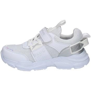 Chaussures Fille Baskets basses Balducci BS2241 BLANC