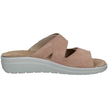 Chaussures Femme Mules Grunland CE0746 Rose