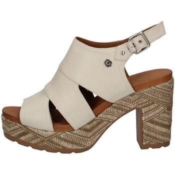 Chaussures Femme Sandales et Nu-pieds Carmela 67706 Bleu