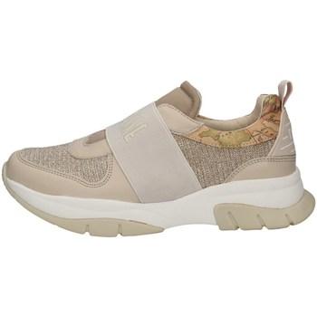 Chaussures Femme Slip ons Alviero Martini 0886/0558 Blanc
