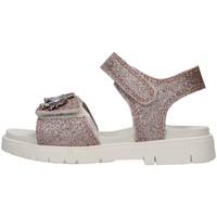 Chaussures Fille Sandales et Nu-pieds Lelli Kelly LK1508 ROSE